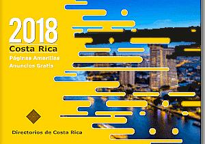 Páginas Amarillas Costa Rica